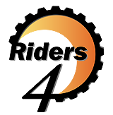 Logo 4Riders